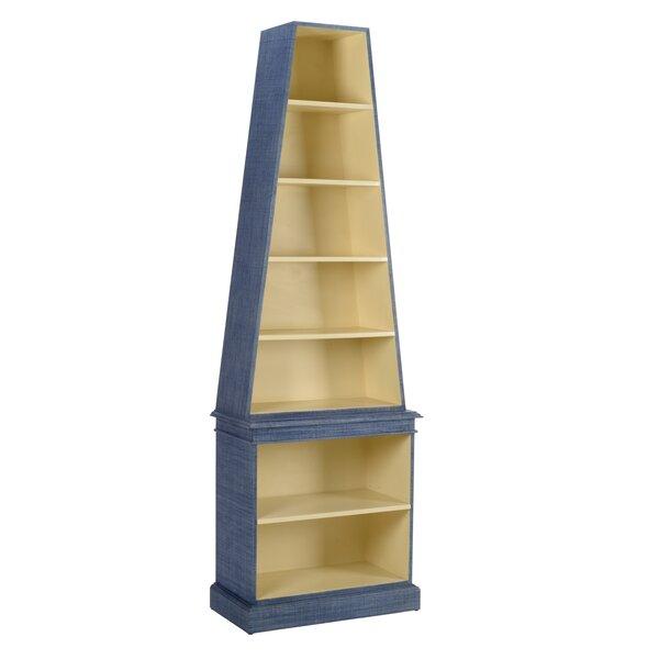 Regency Geometric Bookcase By Chelsea House