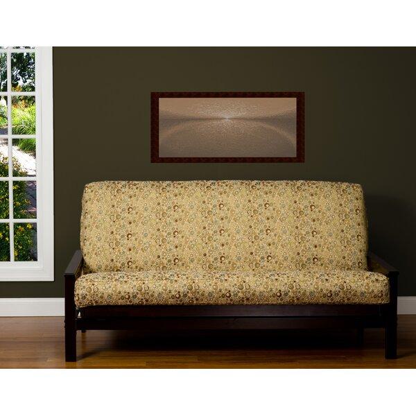 Dolores Box Cushion Futon Slipcover by Red Barrel Studio