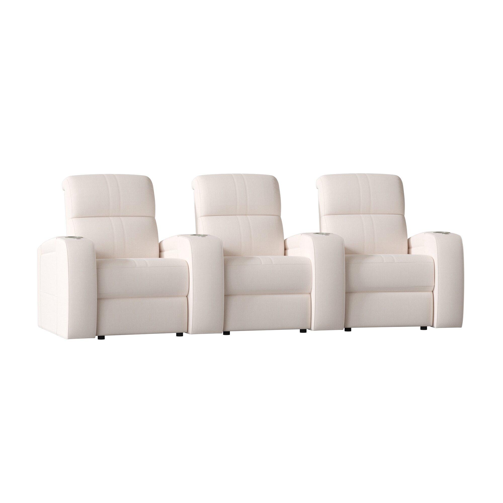 Palliser Furniture Corbett Curved Home