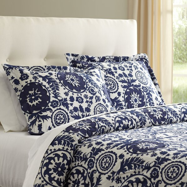 Ravina Duvet Cover by Birch Lane™