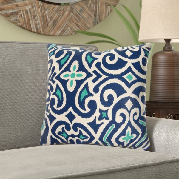 Lovisa Throw Pillow by Bungalow Rose