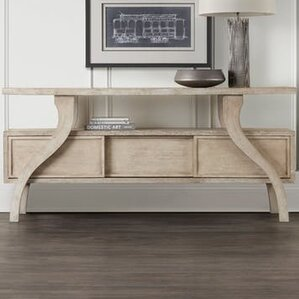Refuge Console Table by Hooker Furniture