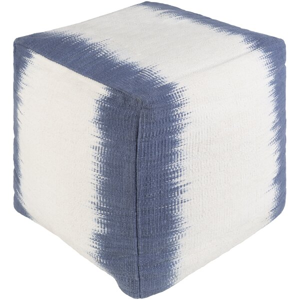 Strecker Pouf by Latitude Run