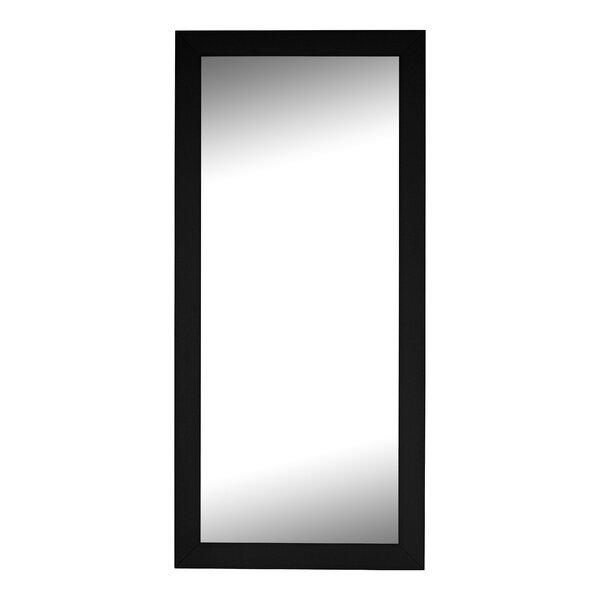 Humbert Wall Mirror by Brayden Studio