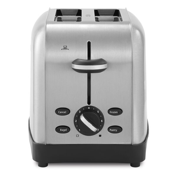 2 Slice Toaster by Oster