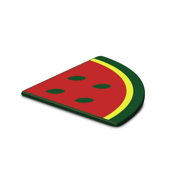 Watermelon Slice Mat by Benee's