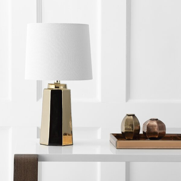 Hirschman 17.25 Table Lamp by Mercer41