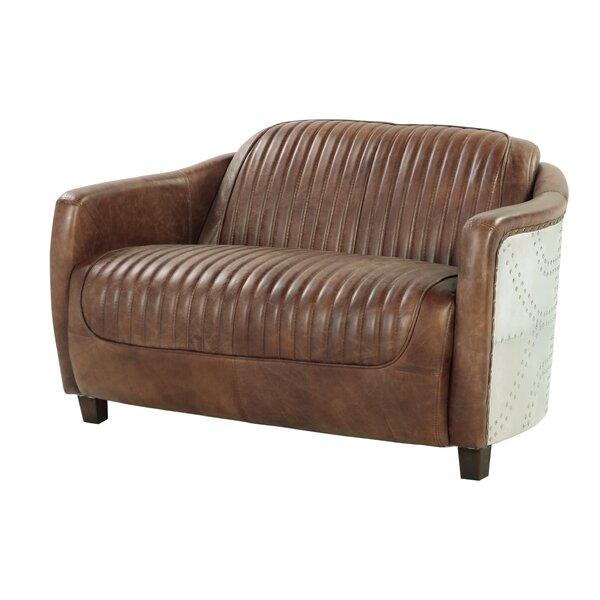 Georgie Genuine Leather 50