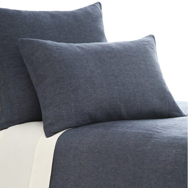 Abrego Linen Duvet Cover Collection