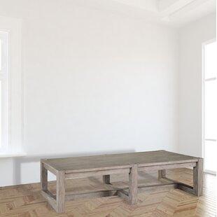 Algona Post Coffee Table