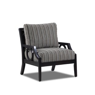 Tregre Upholstery Armchair by Simmons Upholstery by Latitude Run