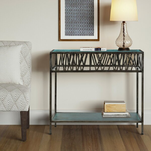 Garwood Console Table By Bloomsbury Market