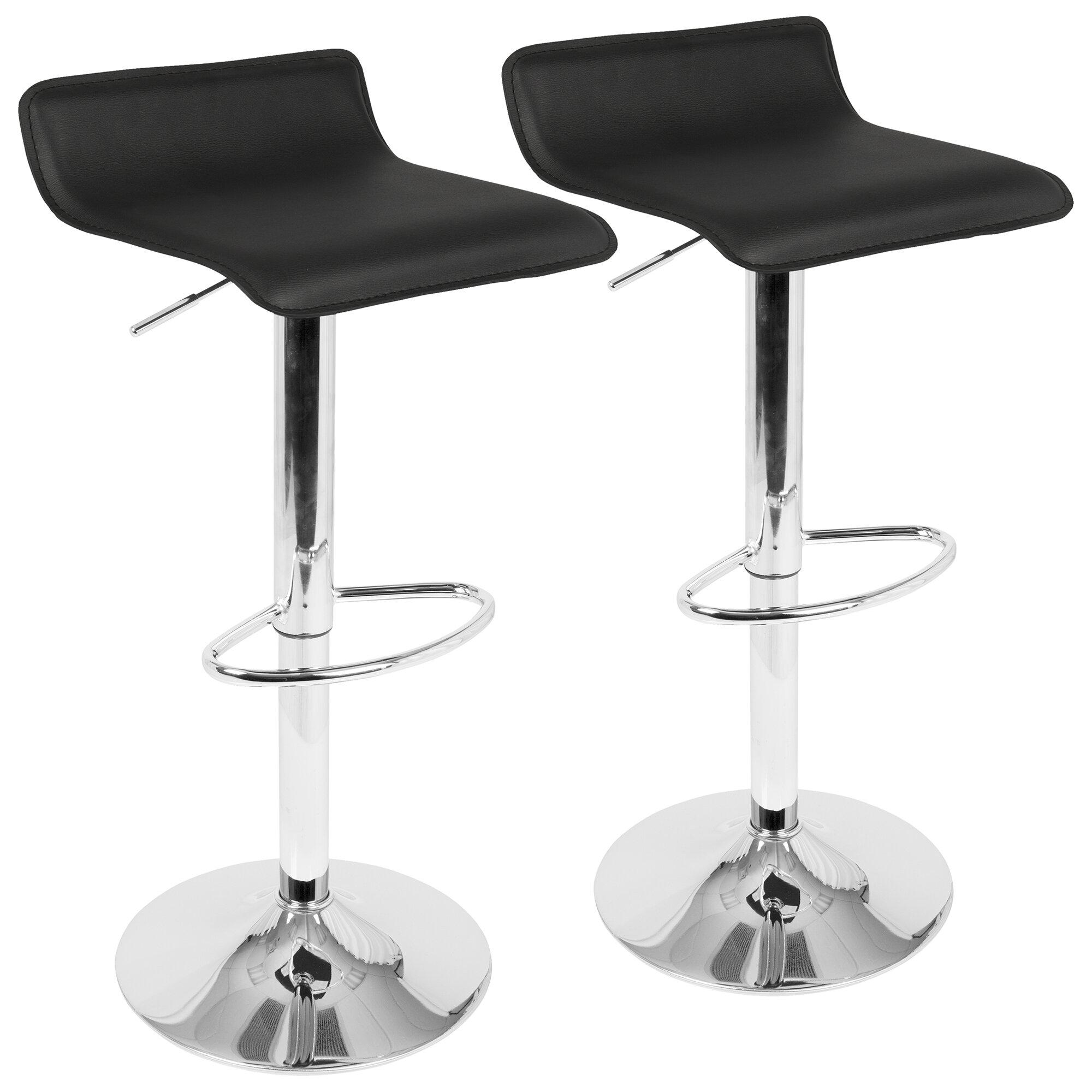 Outstanding Camargo Adjustable Height Swivel Bar Stool Lamtechconsult Wood Chair Design Ideas Lamtechconsultcom