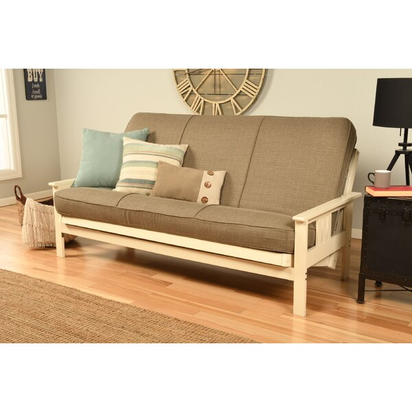 Leavittsburg Sofa Bed by Red Barrel Studio