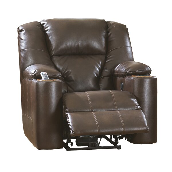 Kane Zero Recliner by Signature Design by Ashley