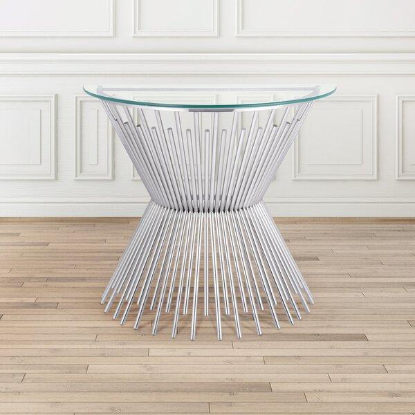 Outdoor Furniture Kaczmarek Console Table