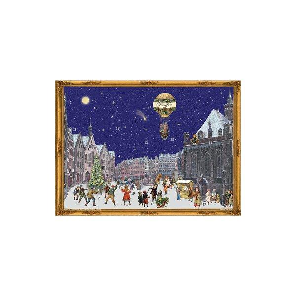 Sellmer Frankfur Advent Calendar by The Holiday Aisle