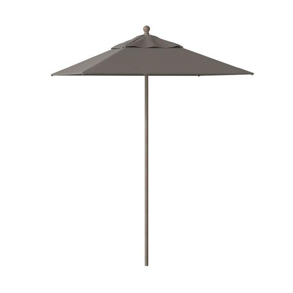 Portofino 6' Square Market Umbrella by Tropitone Tropitone