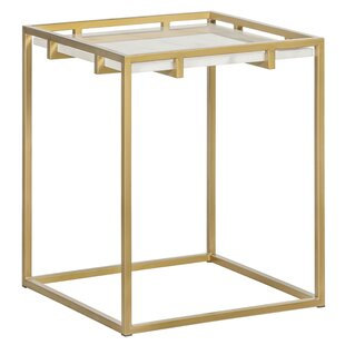 Ellery End Table By Tommy Hilfiger