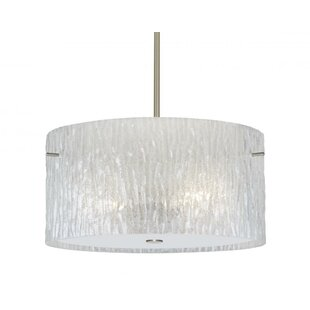 Find for Tamburo Glam Pendant By Besa Lighting