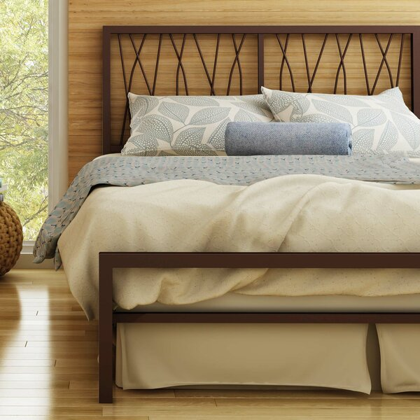 Nestor Platform Bed by Bay Isle Home