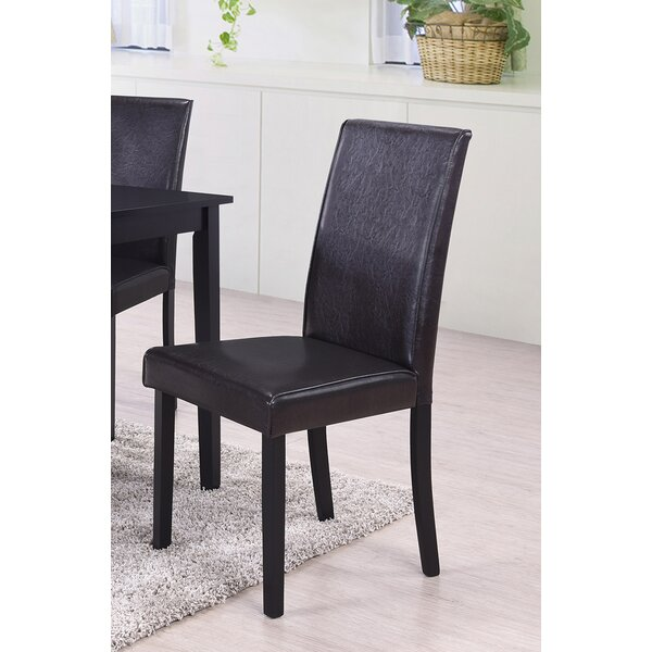 Dining Side Chair (Set of 2) by BestMasterFurniture