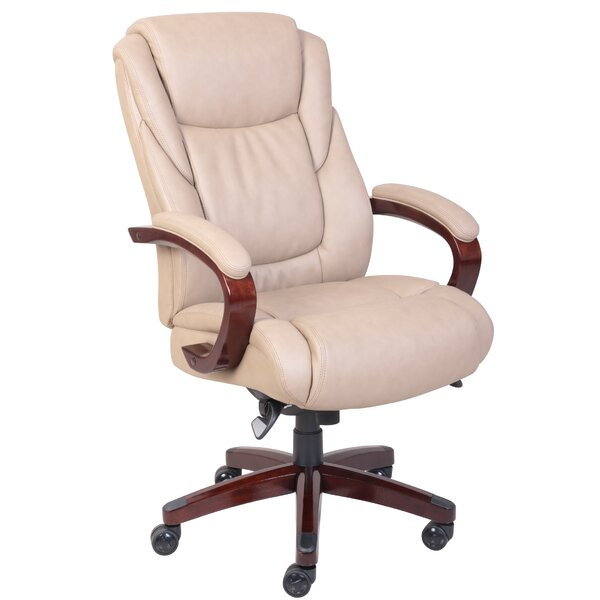 MacKenzie Premier Executive Chair by La-Z-Boy