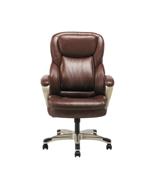 Rupert Executive Chair by Symple Stuff