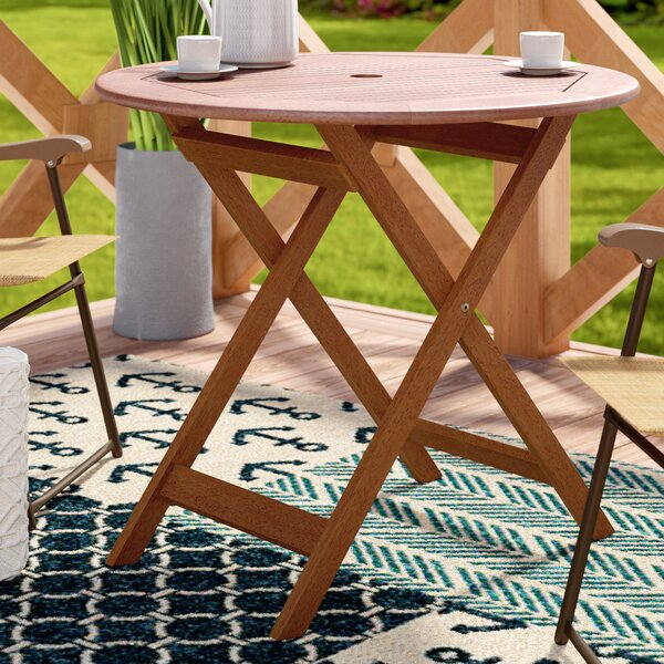 Rothstein Dining Table By Beachcrest Home