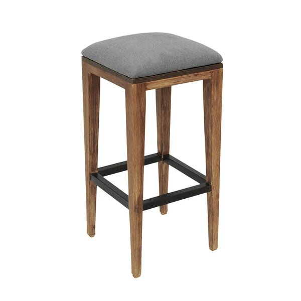 Scarlett 30 Bar Stool by Foundry Select