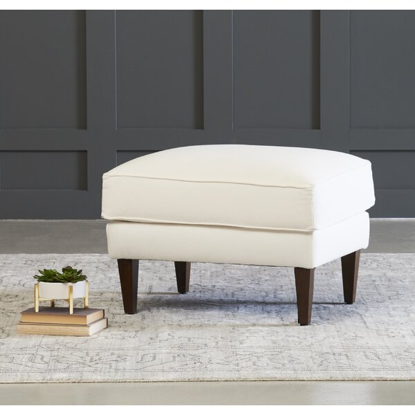 Chloé Ottoman by Birch Lane™ Heritage