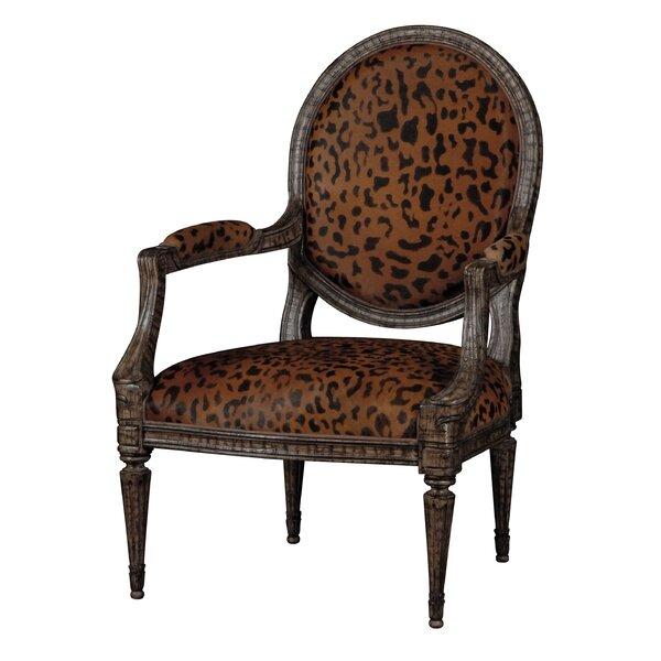 Belford Armchair by Fleur De Lis Living