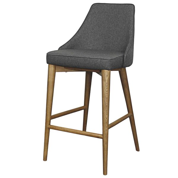 Clayton 25.5 Bar Stool by George Oliver