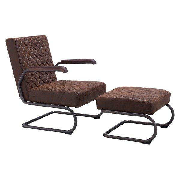 Leduc Armchair by Trent Austin Design