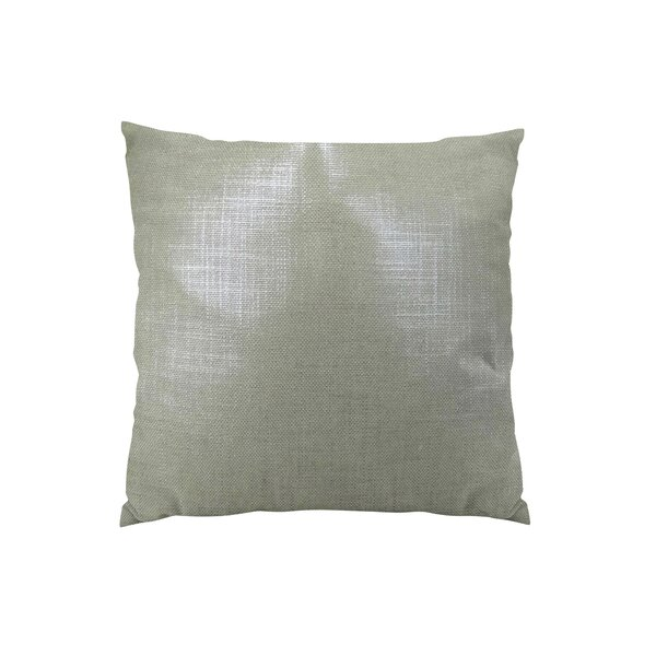 Glazed Euro Pillow by Plutus Brands