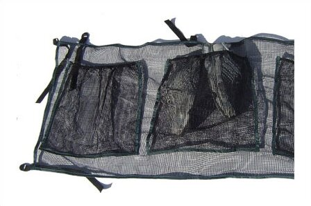 Trampoline Shoe Bag by Jumpking