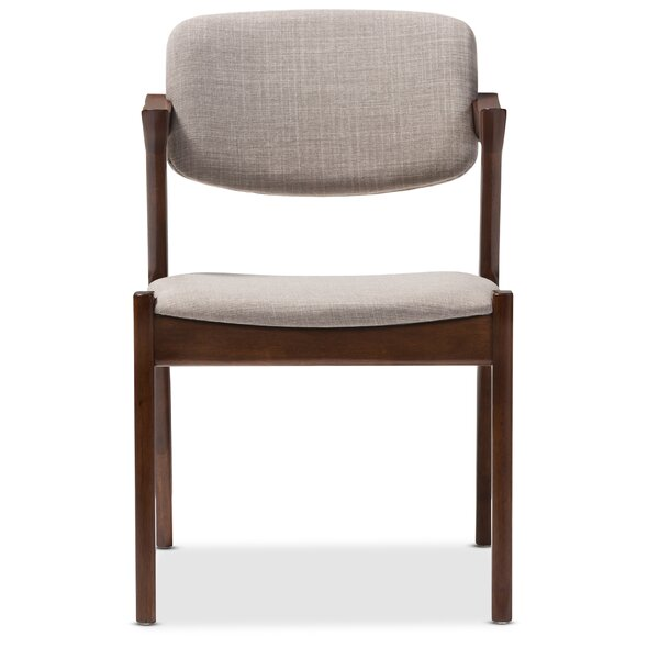 Brydon Arm Chair (Set of 2) by George Oliver