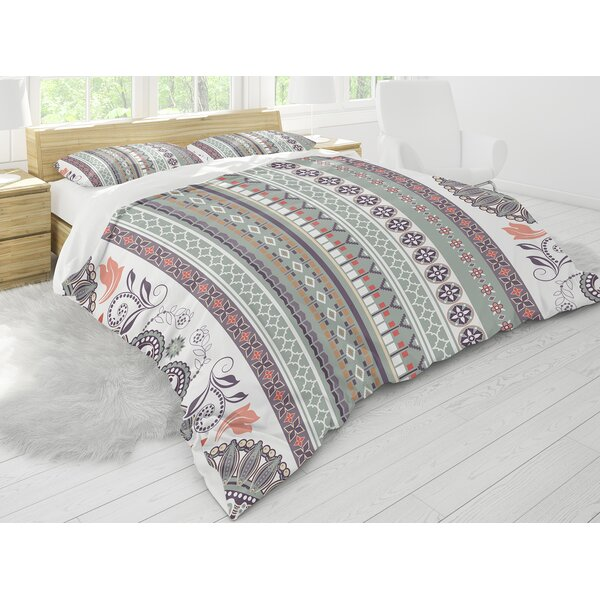 Grewal Comforter Set By World Menagerie
