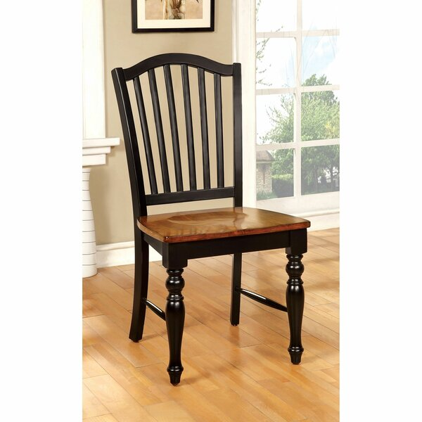 Maryalice Dining Chair (Set Of 2) By August Grove