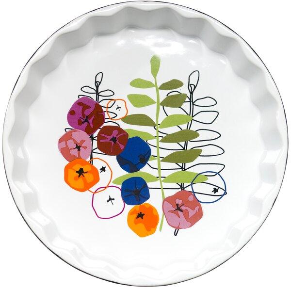 Season Pie Plate by Sagaform