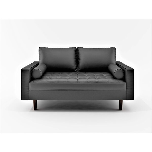 Gabler Loveseat by George Oliver