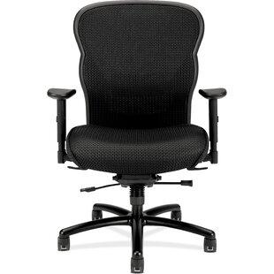 HON Wave Mesh Big and Tall Ergonomic Executive Chair