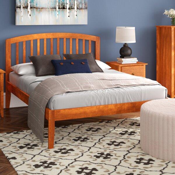 Wrington Platform Bed by Red Barrel Studio