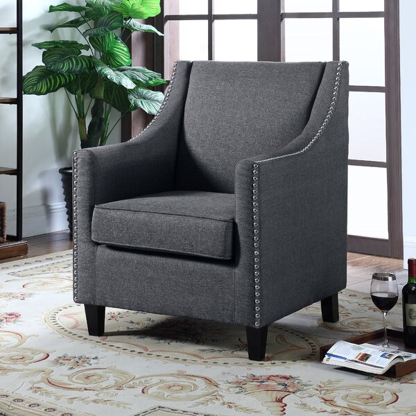 Carla Armchair by Alcott Hill