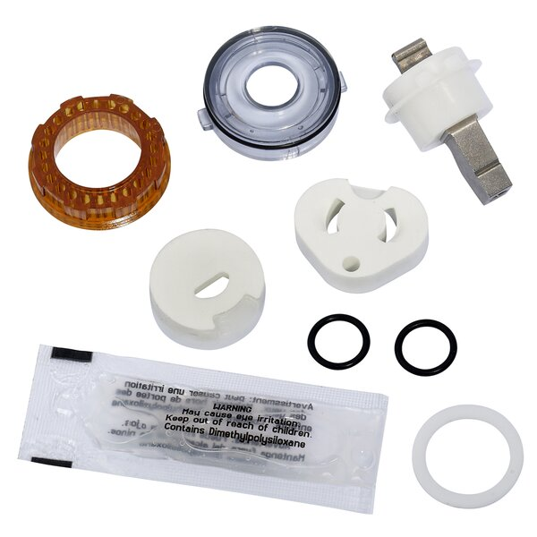 Reliant Faucet Valve Re-build Kit by American Standard