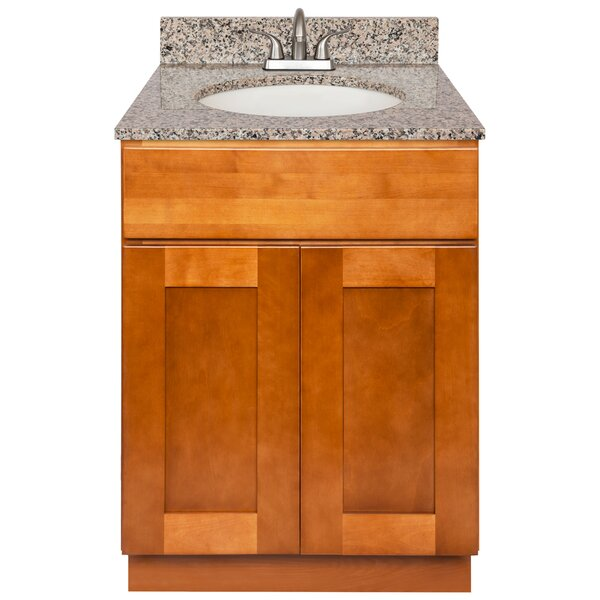 Steinberger 24 Single Bathroom Vanity Set by Winston Porter