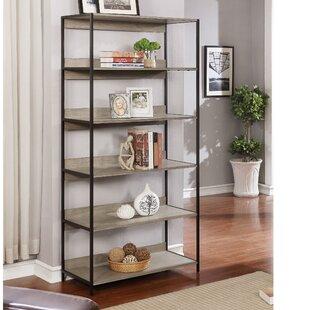 Melanie Etagere Bookcase