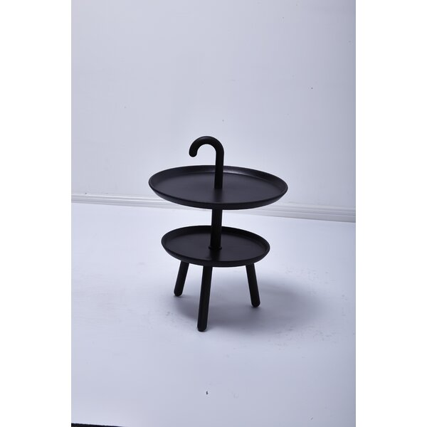 Free S&H Chamorro Top Side Table