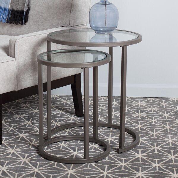Studio Designs HOME Nesting Tables