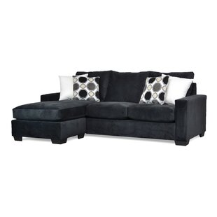 Evens Reversible Sectional